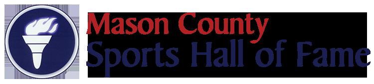 Mason County Sports Hall of Fame